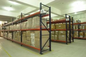 Long Span Racks Manufacturers in Kotputli