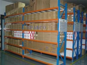 Medium Duty Racks Manufacturers in Kotputli