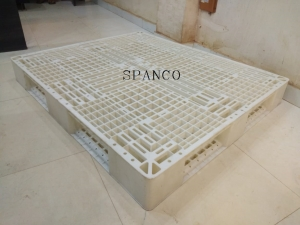 Stackable Plastic Pallets Manufacturers in Bawal