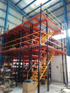 Two Tier Racks Manufacturers in Kotputli