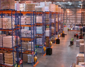 Warehouse Storage Racks Manufacturers in Kotputli