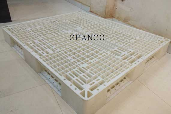 Perforated Plastic Pallets Manufacturers in Delhi